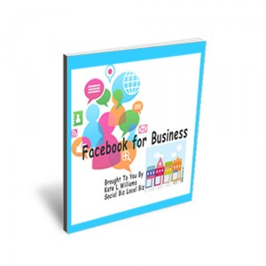 Facebook for Business Cover