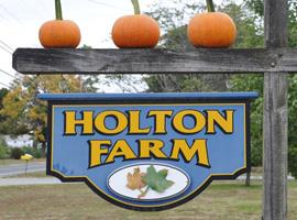 Holton Farm