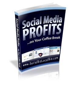 Social Media Profits Cover