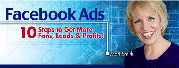 Facebook Advertising by Mari Smith