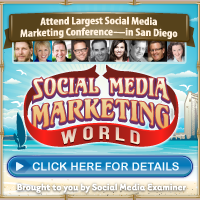 Social Media Marketing Worls