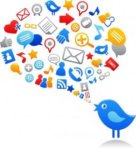Social Media News and Blog Updates