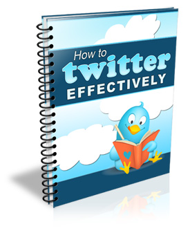 Stop Hitting the Twitter Marketing Wall of Procrastination and Get Off to a Running Start with a Guide
